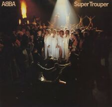 Abba Super Trouper - US LP Album