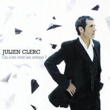 Clerc, Julien - Ou s'en vont les avions (Lim.Ed.) 2CD NEU