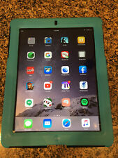 Apple iPad 4th Gen. 16GB, Wi-Fi, 9.7in - Black used but nice condition