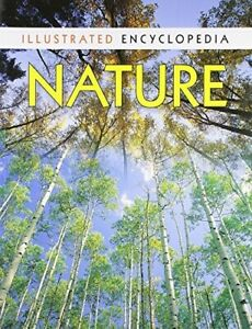 Nature  New Book