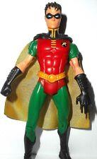 """DC universe classics ROBIN batman 2006 6"""" select sculpt comics super heroes"""