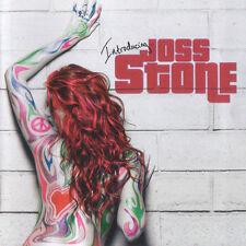 Introducing Joss Stone,Joss Stone,Common LIMITED EDITION VINYL ALBUM NEW