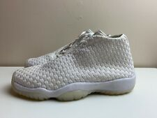 premium selection 06816 9e867 Nike Air Jordan Future GS Shoes Cream White UK 6 EUR 39 656504 002