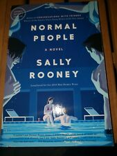 Normal People by Sally Rooney NEW, NYT Bestseller