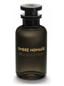 Louis Vuitton Ombre Nomade Oud Wood 5ML 10ml 15ml Spray Perfume