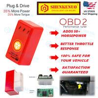 Chip Tuning OBD 3 f/ür B.M.W 3 Series E90//E91//E92//E93 318i 129 HP 95 kW