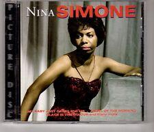 (HH732) Nina Simone, Nina Simone - 1996 CD