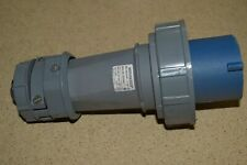MENNEKES / HUBBELL 460P9W ME460P9W 60A 4W 250VAC  WATERTIGHT PLUG (#3)