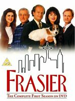 Frasier Complete Series 1 [DVD] [2003]