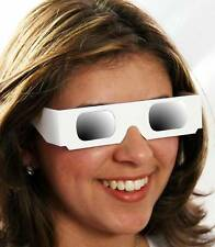10 LINEAR Polarized Cardboard 3D Glasses-Slide Projection-Movies