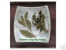 TEAHOME Formosa Taiwan Tung Ting Green Oolong 150g