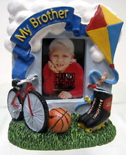 New My Brother Basketball Roller Blades Photo Frame Picture Frames
