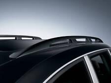 Porsche Roof Rails Cayenne 2003-2010 Black Finish OEM Genuine Porsche Parts