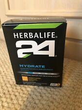 Herbalife 24 - Hydrate - Orange Flavour