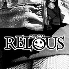 OFFICIAL RELOUS -Les Temps Sont Durs... EP
