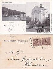 # SESTRI PONENTE: RIVA PONENTE - S. BARTOLOMEO  1902