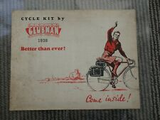 More details for clubman cycle kit catalogue, 1938, clothes, shoes etc..