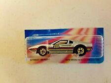 1986 Hot Wheels Street Beast #308 - #3976 GOLD RIMS MINT