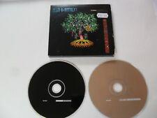 The Shamen - Axis Mutatis /Arbor Bona Arbor Mala (2CD 1995) UK Pressing
