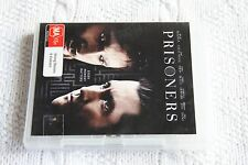 Prisoners (BLU-RAY), Like new, free shipping