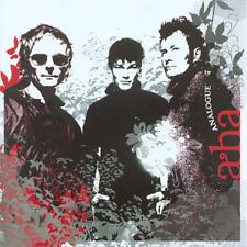 a-ha-Analogue  (UK IMPORT)  CD NEW