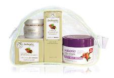 Gesichtspflege-Produkte mit Creme-Formulierung für den Körper-Falten