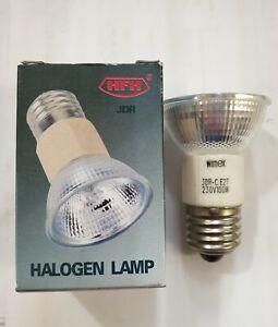 LAMPADA ALOGENA DICROICA 100W-220V -E27 PAR20 WIMEX