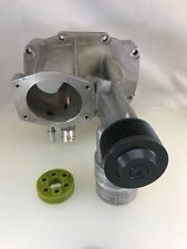 Rebuilt w/ Performance Pulley Jaguar Land Rover 5.0 Supercharger Snout *Vacuum*