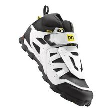 Mavic Alpine XL Mountain Bike Shoe - UK 5.5 - White/Black - Old Stock