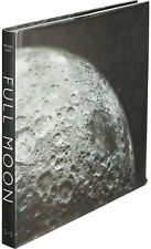 Full Moon *From Buzz Adrin'S personal library *Signed by Author w/Coa
