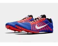 Nike Men's Zoom D Track Spikes Shoes Sz.11  NEW 819164-416