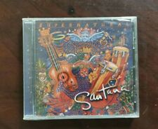 "Santana - ""Supernatural"" CD"