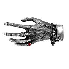 Alchemy Gothic Nosferatu's Hand Belt Buckle Riemgesp - NEW