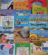 Harcourt School Publishers Storytown Challenge 16 Books Pack 1st Grade Level 1
