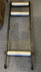 » Saris CycleOps Aluminium Rollers