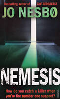 Nemesis by Jo Nesbo, Very Good Book (Paperback) FREE & Fast Delivery!