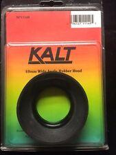 KALT 49mm WIDE ANGLE Rubber Camera LENS HOOD Sun Shade Mint
