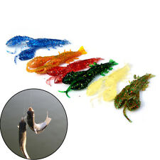 Fishing Lures Crazy Flapper 9.5CN/8g 1pc/Lot Craws  Lures Fishing Soft Bait KY