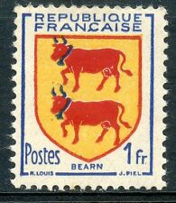 STAMP / TIMBRE FRANCE NEUF N° 901 ** BLASON BEARN