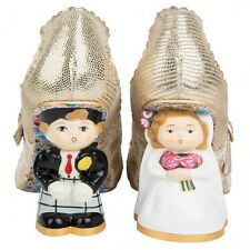 irregular choice Size 3 Bridal Shoes RRP £149!