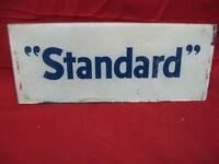 Vintage Original Standard Flat Glass Pump Insert