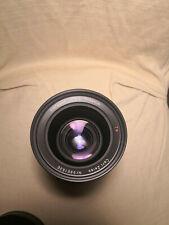 Hasselblad distagon 50mm 1:2.8