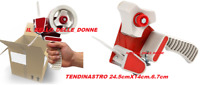TENDI NASTRO SCOTCH IMBALLAGGIO UNIVERSALE NASTRATRICE DISPENSER SCOTCH UFFICIO