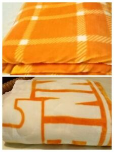 Tennessee Volunteers 2016 Plush Throw Northwest Co Established 1794 Reversible