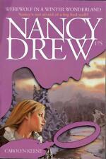 Nancy Drew:Werewolf in a Winter Wonderland.Near Mint / Unread Condition.1St.Edit
