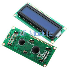 5Pcs 1602 16x2 Character LCD Display Module HD44780 Controller Arduino LCD