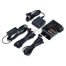 Infrared Remote Control Repeater Hidden IR Extender Emitter Receiver System Kit