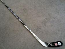JOE PAVELSKI Team USA World Cup SIGNED Autographed One-Piece Hockey Stick w/ COA