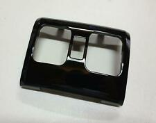 Ford Falcon BA BF Custom Piano Black Rear Vent Trim Surround XR8 XR6 Turbo