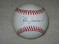 ANDRE DAWSON SIGNED AUTOGRAPHED MANFRED MLB BASEBALL CHICAGO CUBS TRI STAR